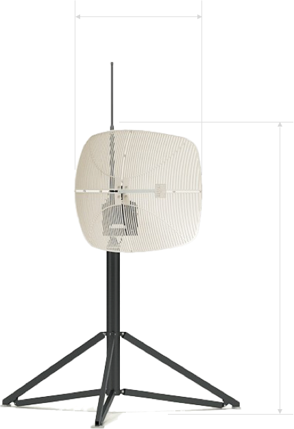 UAV TRACKING ANTENNA