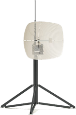 UAV TRACKING ANTENNA - UAV Communications Equipment
