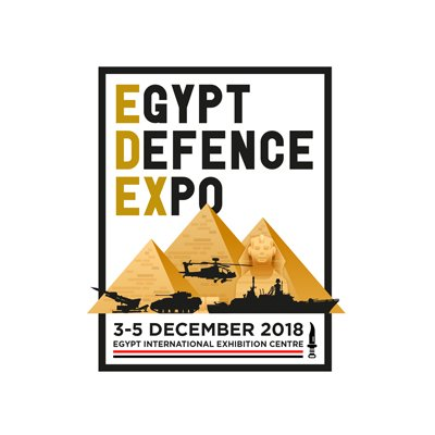 Visit Octopus ISR Systems team at EDEX 2018, Cairo, December 3-5